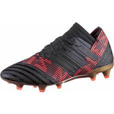 adidas NEMEZIZ 17.1 FG Fußballschuhe Herren core black