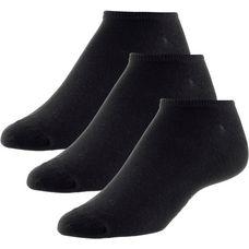 unifit 3er Pack Socken Pack black