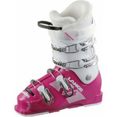 LANGE Starlet 60 Skischuhe Kinder magenta-white