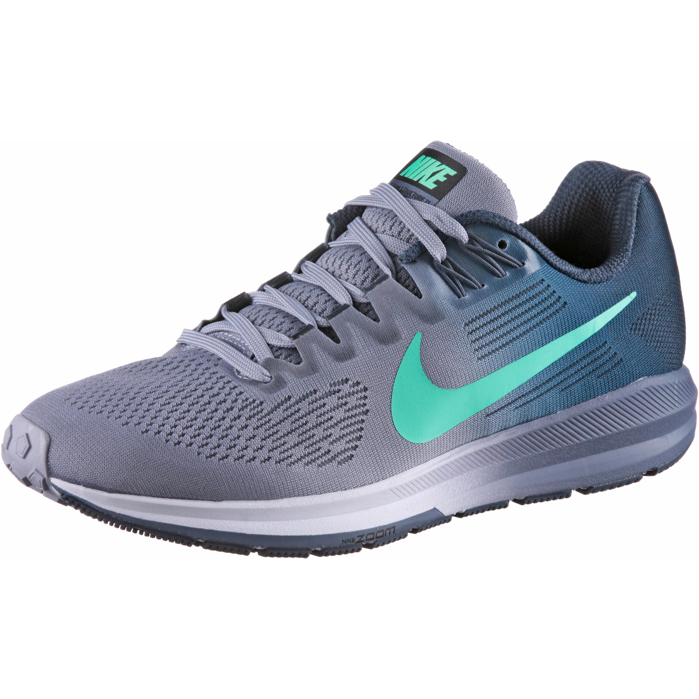 4caf3d390d60da Nike AIR ZOOM STRUCTURE 21 Laufschuhe Damen