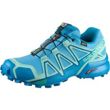 Salomon SPEEDCROSS 4 GTX® W Laufschuhe Damen aquarius-beach-glass-hawaiian