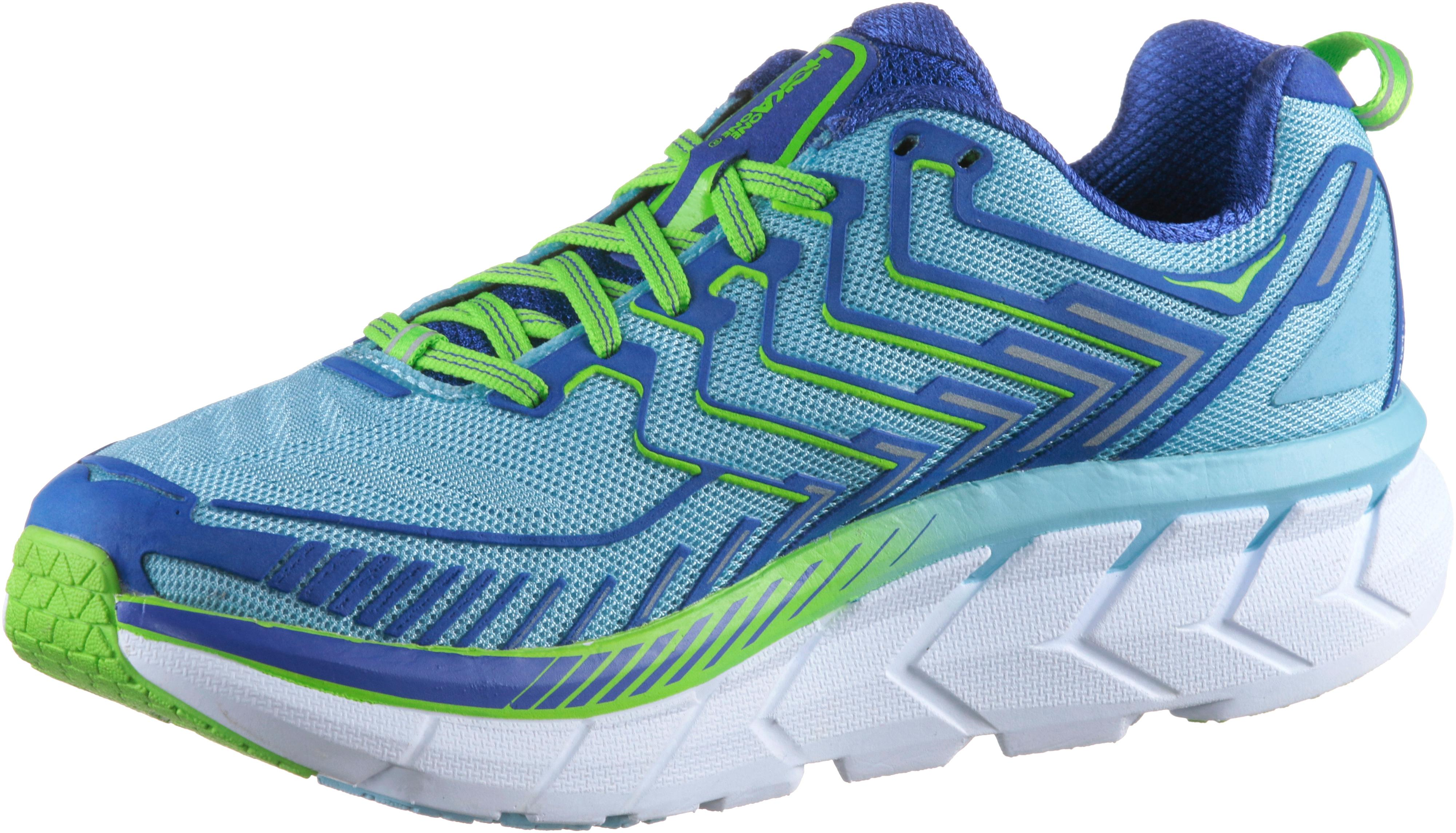 Hoka One One Damen Clifton 4 Laufschuhe Damen One sky-Blau-surf-the-web im Online Shop von SportScheck kaufen Gute Qualität beliebte Schuhe 63ea70