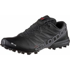 Salomon S/LAB SPEED 2 Laufschuhe Herren black-racing-rd-wht
