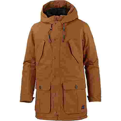 O'NEILL JOURNEY Parka Herren Glazed Ginger
