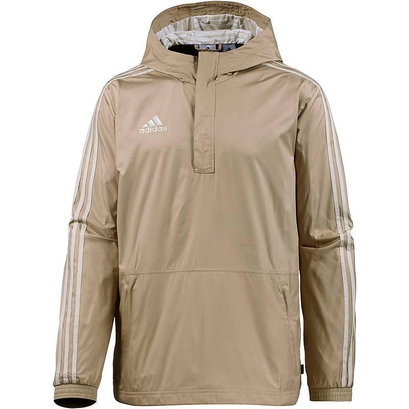 Adidas Tango Windbreaker Herren raw gold im Online Shop von ... dc806be940