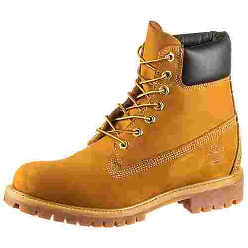 TIMBERLAND 6 Inch Boots Herren wheat nubuck