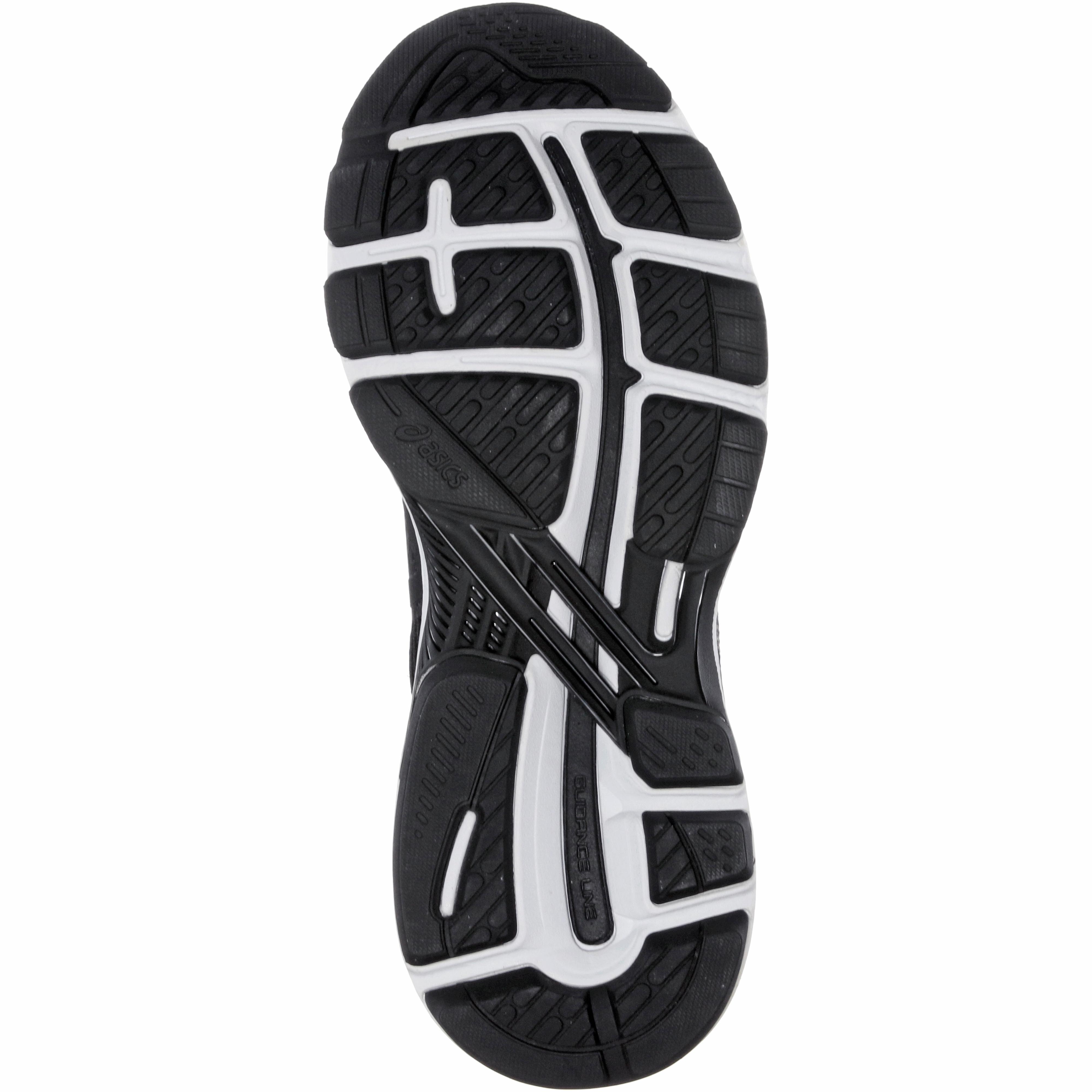 ASICS GT-2000 6 Laufschuhe Damen black-white-carbon im Online Shop von  SportScheck kaufen