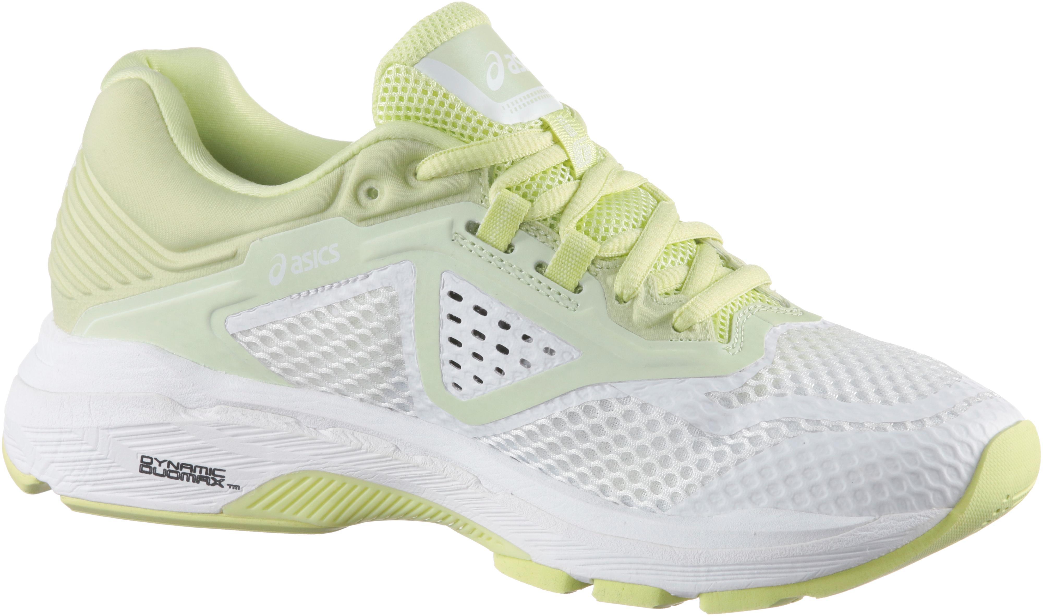 ASICS GT-2000 6 LITE-SHOW Laufschuhe Damen Weiß-Silber-limelight Weiß-Silber-limelight Weiß-Silber-limelight im Online Shop von SportScheck kaufen Gute Qualität beliebte Schuhe 10dbc7