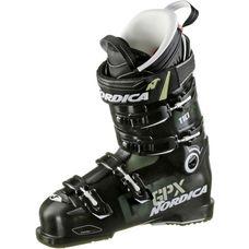 Nordica GPX 110 Skischuhe schwarz-grün
