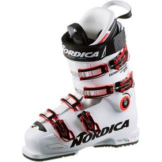 Nordica Dobermann GP 115 Skischuhe Damen weiß