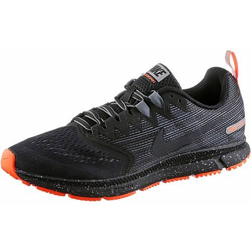 Nike ZOOM SPAN 2 SHIELD Laufschuhe Herren Laufschuh ZOOM SPAN 2 SHIELD S M