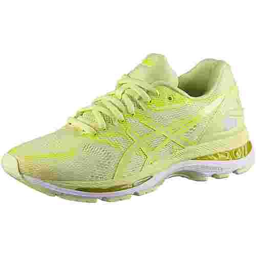 ASICS GEL-NIMBUS 20 Laufschuhe Damen limelight-limelight-safety yellow im  Online Shop von SportScheck kaufen