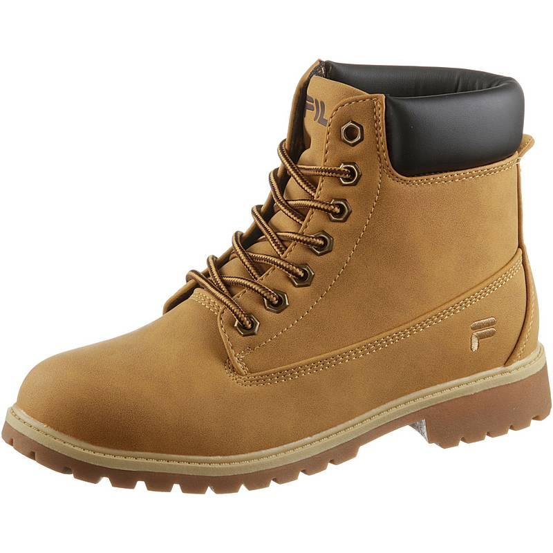 FILA Maverick Mid Boots Damen chipmunk im Online Shop von ... e740fd6cbf