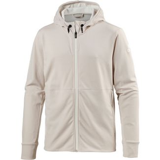 adidas Workout ClimaCool Funktionsjacke Herren chalk-white