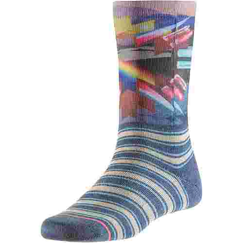 Stance Sneakersocken Damen blue