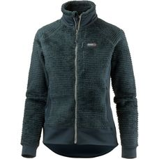 Mountain Hardwear Monkey Fleecejacke Damen blue spruce