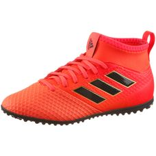 adidas ACE TANGO 17.3 TF J Fußballschuhe Kinder solar red