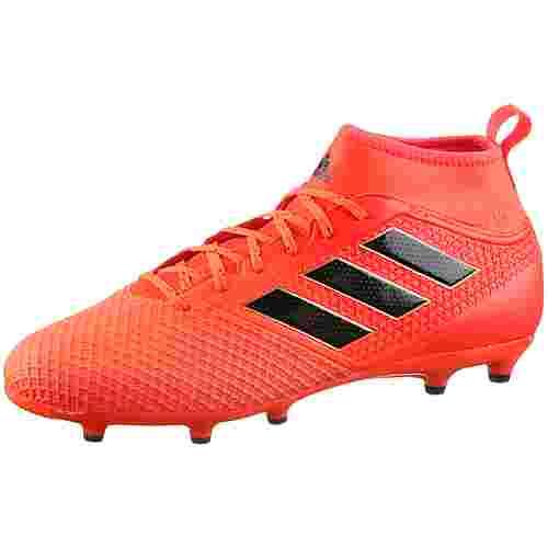 adidas ACE 17.3 FG Fußballschuhe Herren solar orange