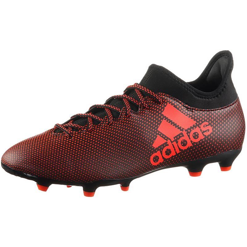 timeless design a2e00 d3f51 adidas X 17.3 FG Fußballschuhe Herren core black