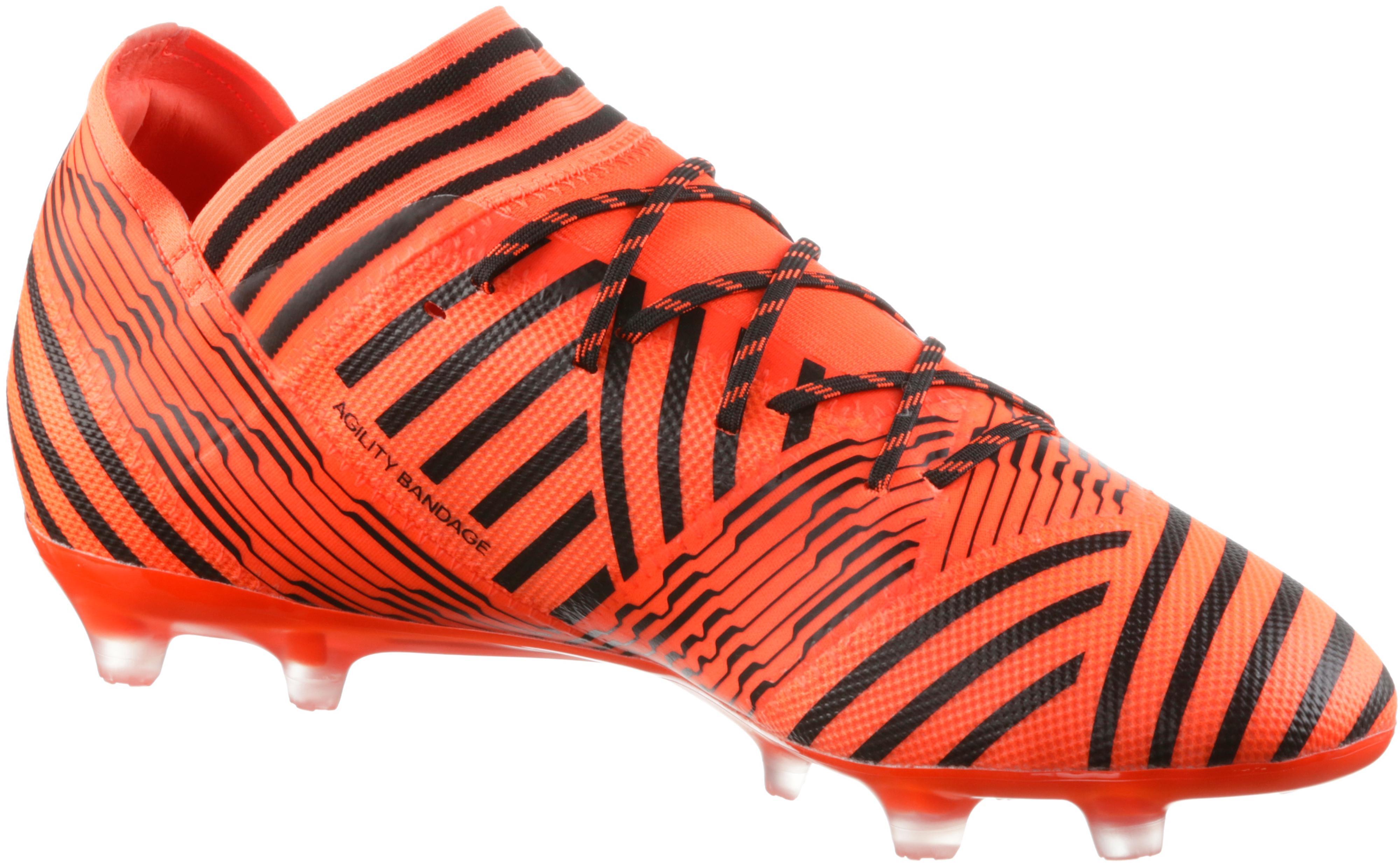 Adidas NEMEZIZ 17.2 FG Fußballschuhe Herren solar orange orange orange im Online Shop von SportScheck kaufen Gute Qualität beliebte Schuhe 325edf