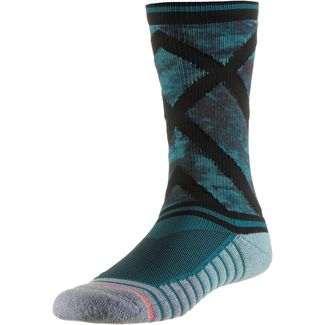 Stance Sneakersocken Damen teal