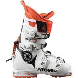 ATOMIC Hawx Ultra XTD 120 Skischuhe white-black-orange