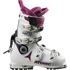 ATOMIC Hawx Ultra XTD 110 Skischuhe Damen white-black-purple