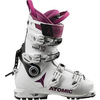 ATOMIC Hawx Ultra XTD 110 Skischuhe Damen white-black-purple