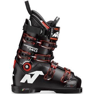Nordica Dobermann GP 140 Skischuhe schwarz