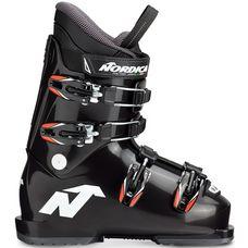 Nordica Dobermann GP Team Skischuhe Kinder schwarz