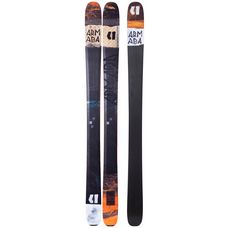 Armada Tracer 108 Freeride Ski brown