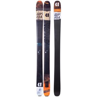 Armada Tracer 108 Freeride Ski brown
