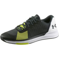 Under Armour Showstopper Fitnessschuhe Herren ANTHRACITE / WHITE / ANTHRACITE