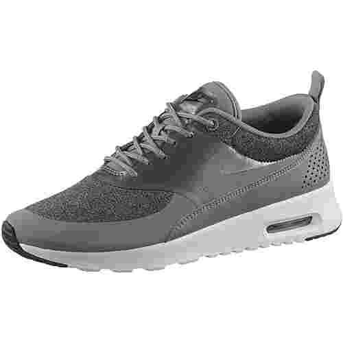 Nike AIR MAX THEA KNIT Sneaker Damen dust dust mtlc pewter white im Online Shop von SportScheck kaufen