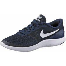Nike Flex Contact Laufschuhe Kinder midnight-navy