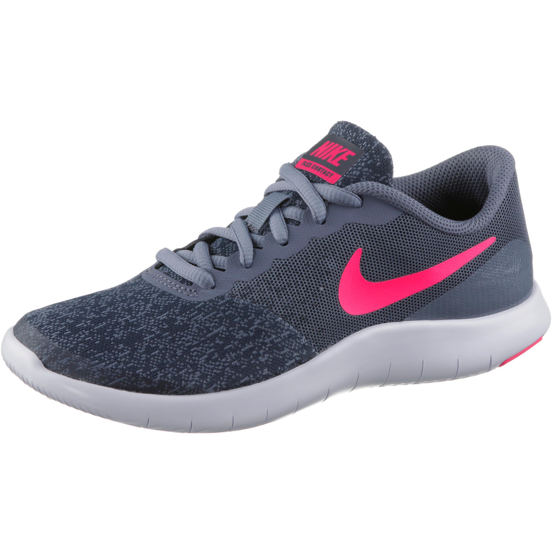 Nike Flex Contact Laufschuhe Mädchen