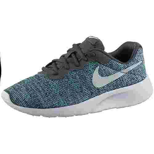 Nike Tanjun Sneaker Kinder black-glacier-blue
