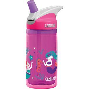 Camelbak Eddy Kids Insulated .4L Isolierflasche Kinder pink mermaids