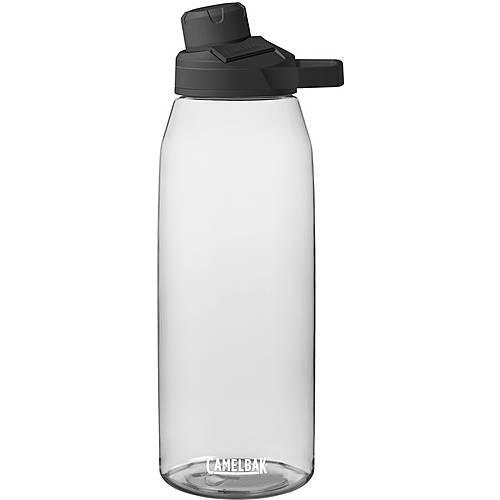Camelbak Chute Mag Trinkflasche clear