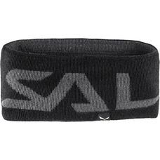 SALEWA AGNER Stirnband black out