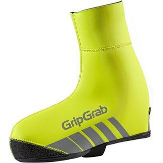 GripGrab Race Überschuhe fluo yellow