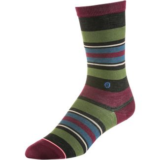 Stance Sneakersocken Damen black