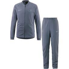 Nike Squad Trainingsanzug Kinder armory blue/armory blue/lt armory blue