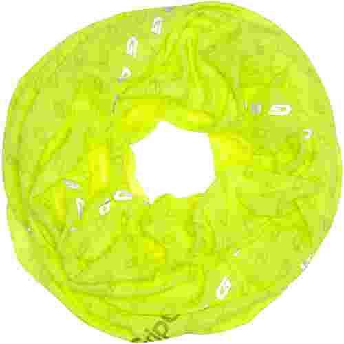 GripGrab Headglove Loop fluo yellow