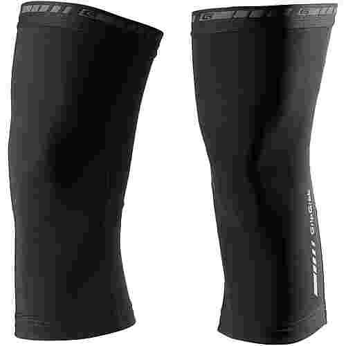 GripGrab Knee Warmers Knielinge black