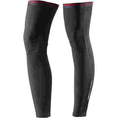 GripGrab Leg Warmers Beinlinge black