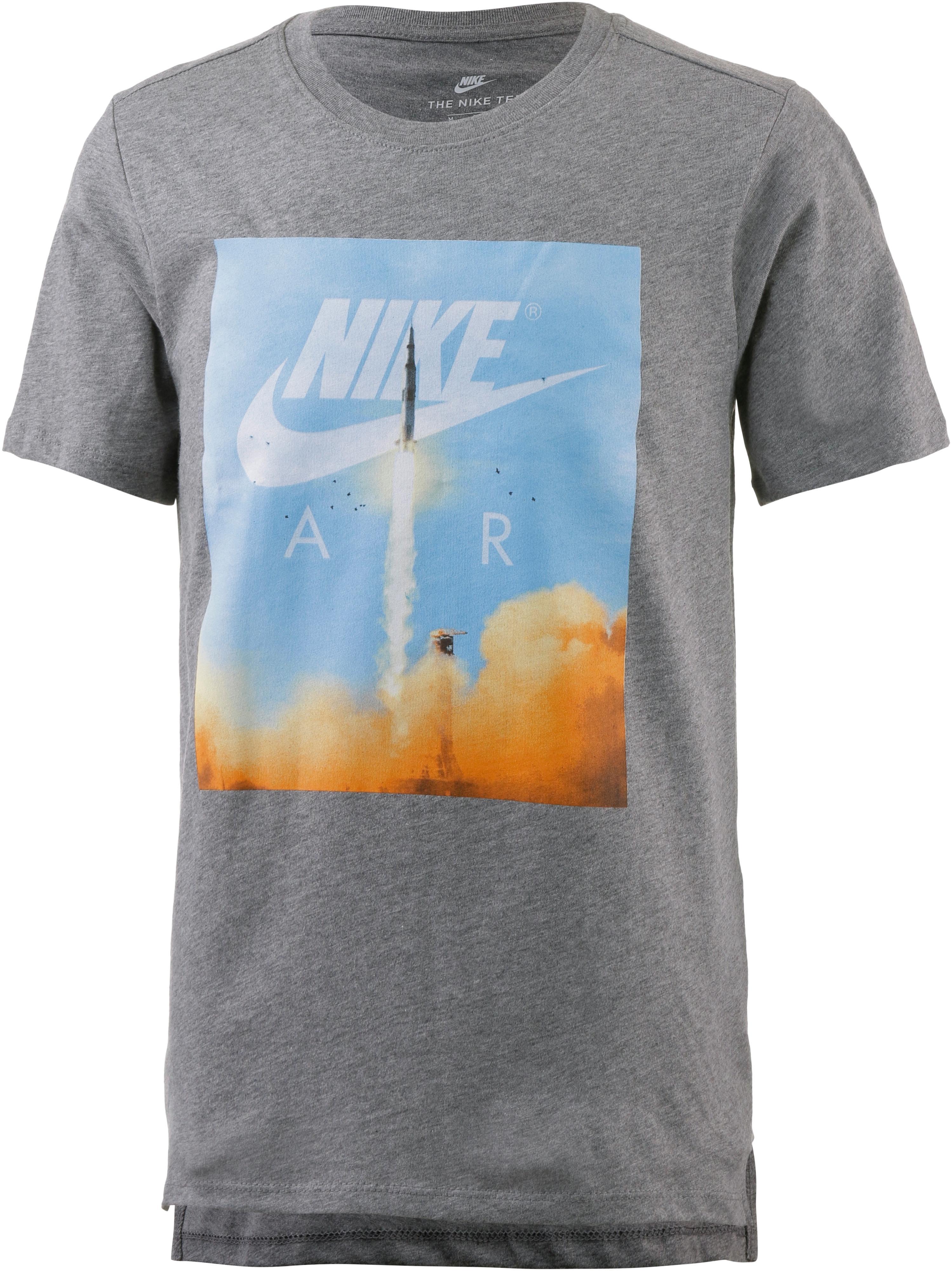 nike t-shirt jungen 140