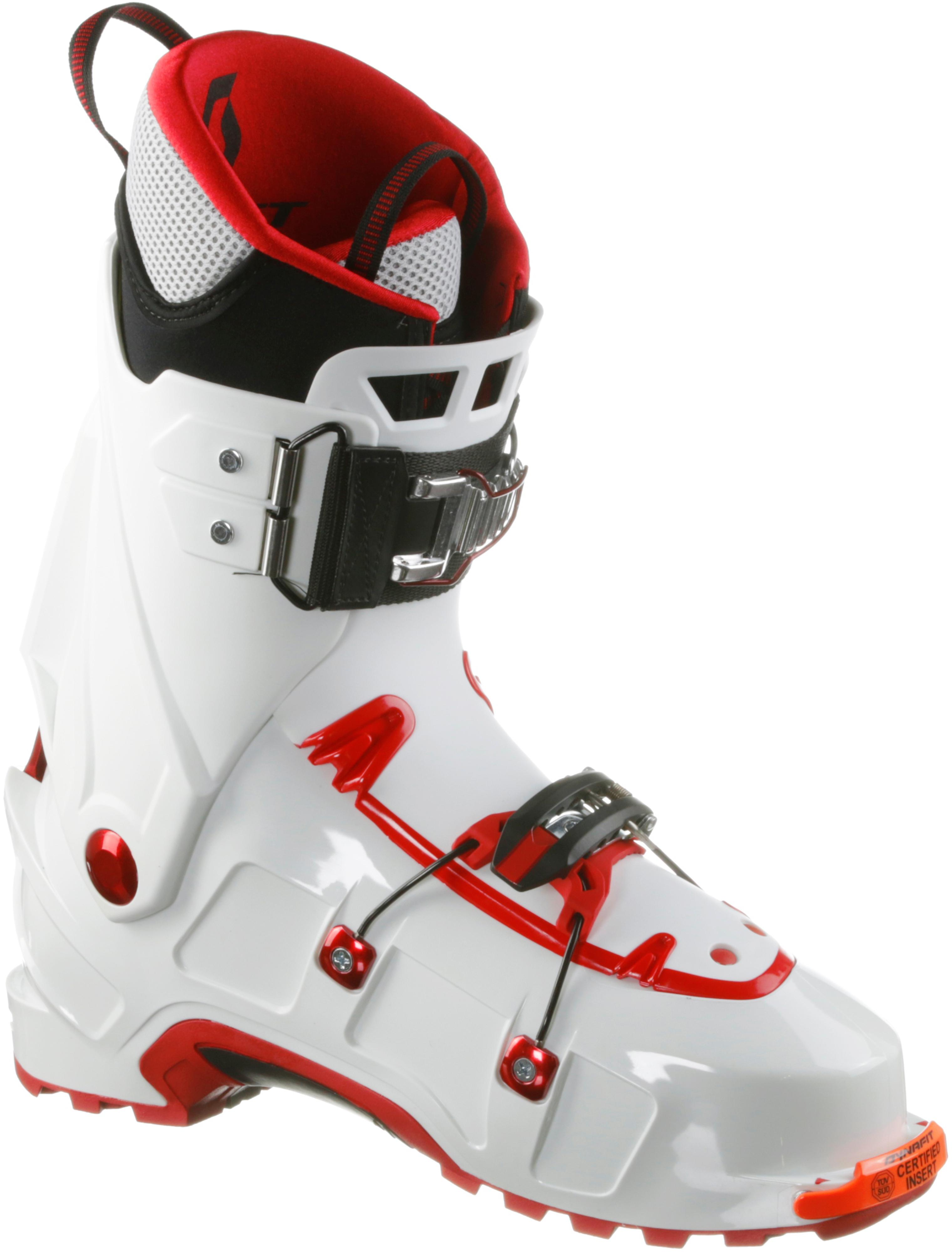 SCOTT Orbit Tourenskischuhe Weiß-Weiß im im im Online Shop von SportScheck kaufen Gute Qualität beliebte Schuhe bd323e