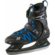 K2 F.I.T. Ice Pro Schlittschuhe Herren Black-blue