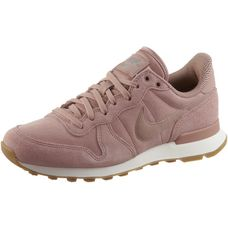 Nike INTERNATIONALIST Sneaker Damen particle pink-particle pink-pale grey
